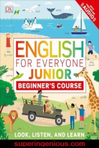 English for Everyone Junior