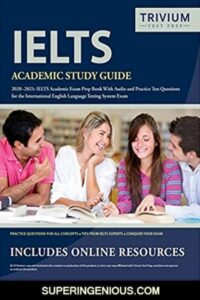 IELTS Academic Study Guide 2020-2021