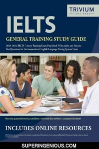 IELTS General Training Study Guide 2020-2021