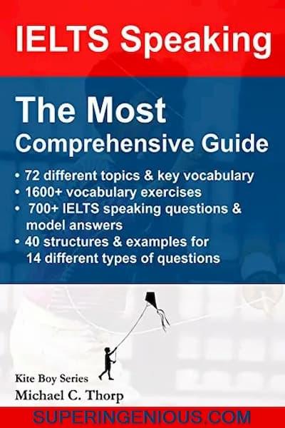 IELTS Speaking Most Comprehensive Guide