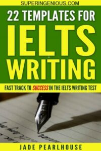 IELTS Writing 22 Essay Templates