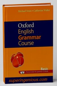 Oxford English Grammar Course Basic