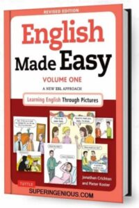 English Made Easy Volume 1