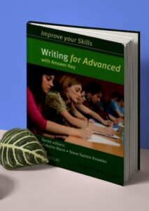 Improve your Writing Skills for Advanced
