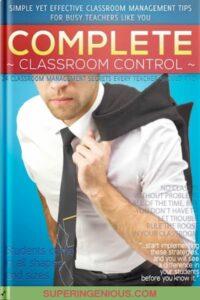 Complete Classroom Control