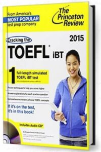 Cracking The TOEFL iBT 2015 pdf