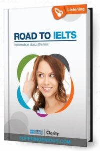 Road To IELTS Listening Full Course