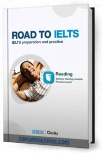 Road To IELTS Reading GT Full Course