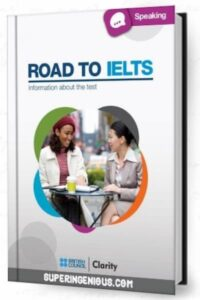 Road To IELTS Speaking Full Course