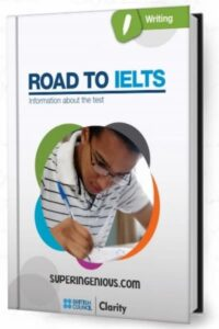 Road To IELTS Writing Full Course