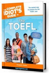 The Complete Idiot's Guide to the TOEFL ( PDF + Audio)