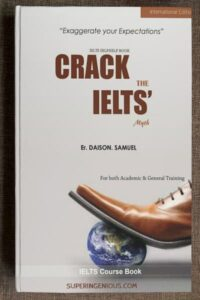 Crack the IELTS' Myth