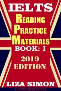 IELTS Reading Practice Material 2019
