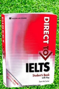 Direct to IELTS Student's Book