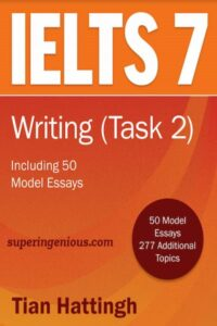 IELTS 7 Writing Task 2 PDF