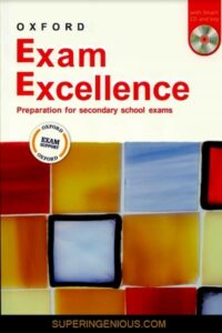 Oxford Exam Excellence PDF & Audio Download