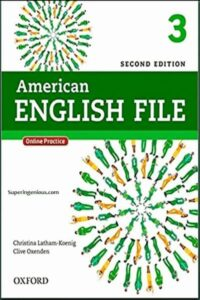 Download American English File Level 3