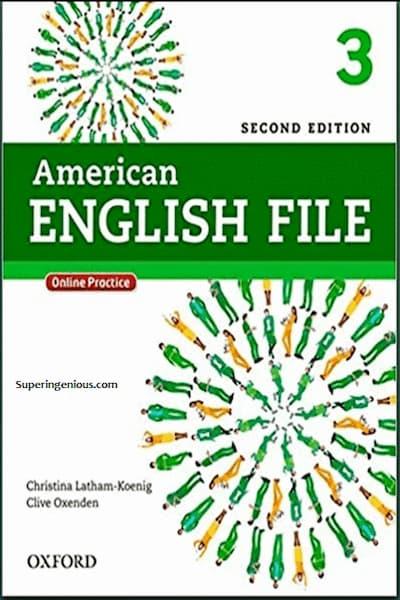 Download American English File Level 3