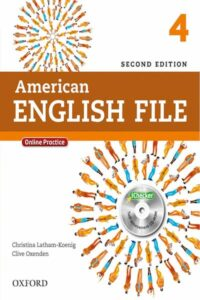 Download American English File Level 4