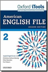 Download American English File Level 2