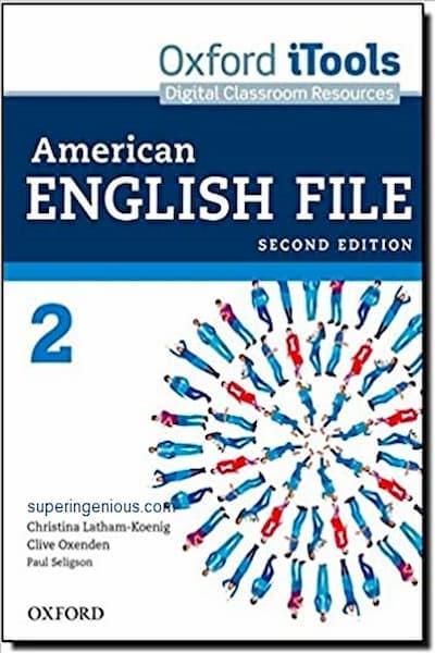 Download American English File Level 2