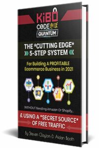 The 5-STEP SYSTEM For Building A Profitable Business In 2021