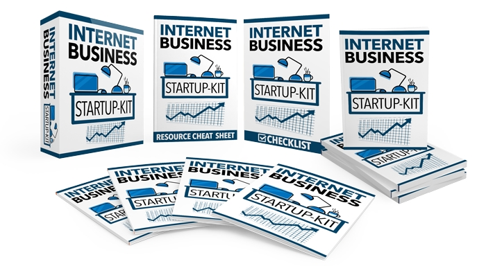 Internet Business Startup Kit