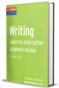 Learn To Write Better Academic Essays PDF