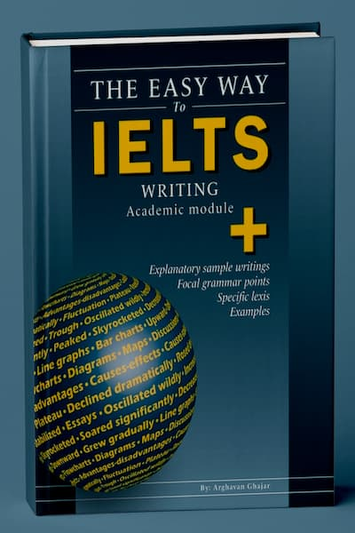The Easy Way to IELTS Writing